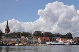 Das KBA in Flensburg führt das Punkteregister und gibt Auskunft über den Punktestand.