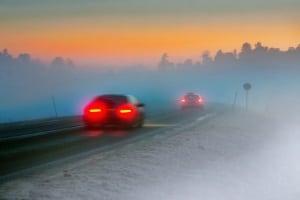 Nebelschlussleuchte: Am Anhänger und PKW Pflicht, wenn diese bestimmte Voraussetzungen erfüllen.