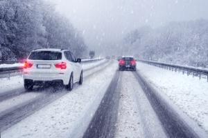 Sind Allwetterreifen bzw. Ganzjahresreifen im Winter erlaubt?