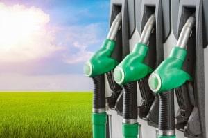 Ein spritsparendes Auto schont nicht nur die Finanzen, sondern auch die Umwelt.