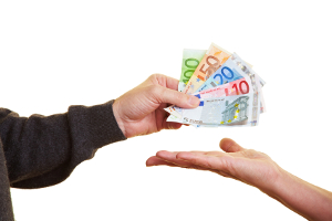 Was ist was? Bußgeld vs. Geldstrafe und Verwarngeld.