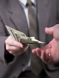 Bußgeld für unseriöse Inkasso-Unternehmen