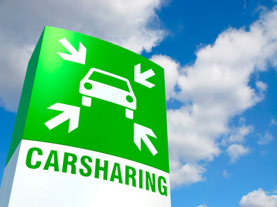 Was kostet das Carsharing eigentlich? Das ist vom Anbieter abhängig.
