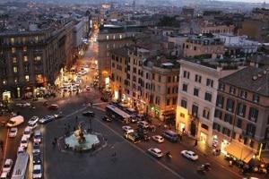 Der Verkehr kann im Italien-Urlaub mit dem Auto zur Herausforderung werden.