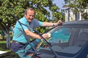 Nach einer Autoaufbereitung wirkt Ihr Fahrzeug fast wie neu.
