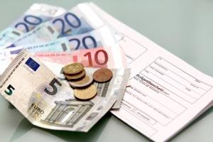 Bußgeldkatalog: Eine Tabelle kann die zu erwartenden Sanktionen übersichtlich darstellen.