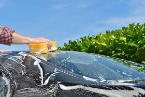 In der Regel lässt sich durch eine Lackaufbereitung der Wert Ihres Fahrzeugs steigern.