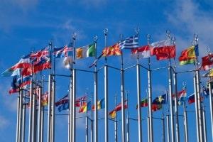 Umschreibung: Ein ausländischer Führerschein muss in ein EU-Dokument umgewandelt werden, wenn er aus einem Drittstaat stammt.