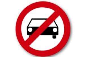 Das Diesel-Fahrverbot trifft Städte wie Stuttgart hart.