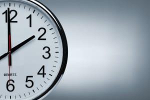 Fahrgastrechte: 60 nicht 30 Minuten Verspätung können eine (anteilige) Erstattung bei der Bahn rechtfertigen.