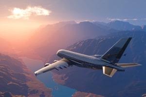 Fahrgastrechte: Hat der Flug mind. drei Stunden Verspätung, haben Sie Anspruch auf Entschädigung.