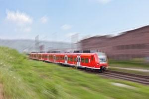 Fahrgastrechte: Eine Sitzplatzreservierung in der Bahn kann nach 15 Min. verfallen, wenn Sie den Platz nicht einnehmen.