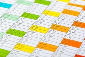 Was hat der Führerschein mit der 185-Tage-Regelung zu tun?