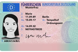 Ist es möglich, den Führerschein nicht am eigenen Wohnsitz zu machen, sondern im Ausland?