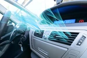 Erhöht eine Klimaanlage den Verbrauch?