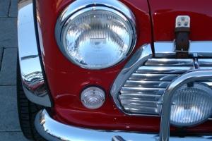 Egal ob der Oldtimer gebraucht oder nagelneu ist - ein Gutachten kann für jedes Fahrzeug erstellt werden.