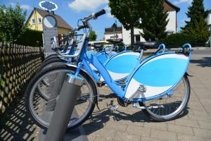"""Pedelec: Als """"Elektro-Fahrrad"""" oft bei Ausleihern beleibt."""