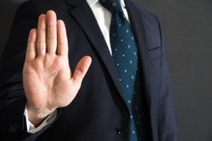Strafbefehl mit Geldstrafe: Eine Einstellung des Verfahrens kann vielleicht noch mit einem Einspruch erreicht werden.
