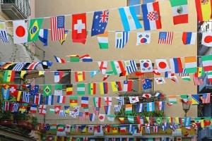 Wohnsitzprinzip: Ein Führerschein aus dem außereuropäischen Ausland muss umgeschrieben werden.