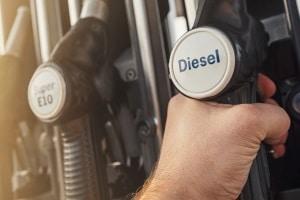Es gibt auch Ausnahmen vom Diesel-Fahrverbot (z. B. Einsatzfahrzeuge).
