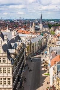 In Belgien wird ein Fahrverbot von 15 Tagen u. a., bei Alkoholverstößen verhängt.