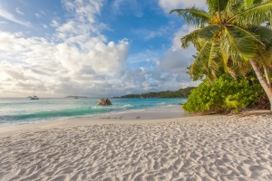 Darf man Sand aus dem Urlaub mitnehmen? Das entscheidet jedes Land selbst.