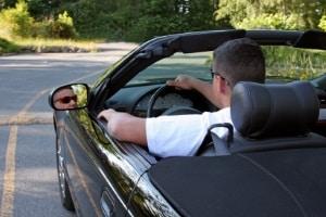 Fahrverbot ohne Ausnahme: der Arbeitsweg alleine ist meist kein Argument.