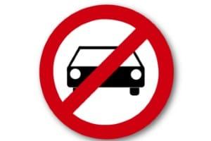 Fahrverbot: Wann können Ausnahmen gemacht werden?