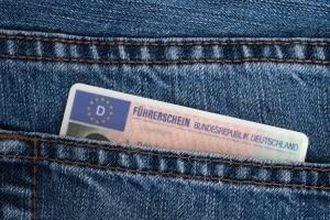 Das Mindestalter ist beim Führerschein gesetzlich festgelegt.