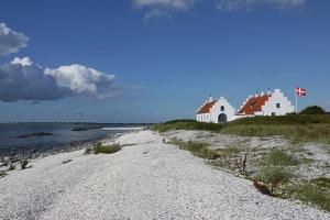 Welche Benimmregeln sind in Dänemark zu beachten?