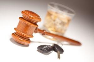 Nebenstrafe: Ein Fahrverbot droht zum Beispiel nach Trunkenheit am Steuer.