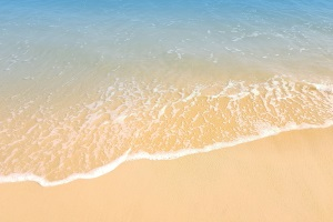 Eine der wichtigsten Strandregeln in Italien: Halten Sie die Strände sauber!