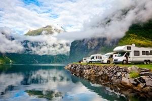 Bei der Bewertung von Wohnwagen/Wohnmobilen sollten schöne Urlaubserinnerung nicht den Preis bestimmen.