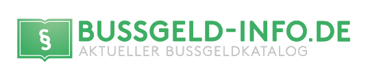 Bussgeld-Info.de – Bußgeldkatalog 2020 header image