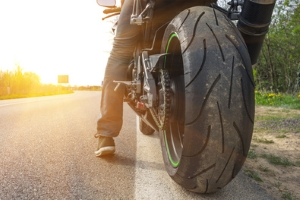 Durch eine Motorrad-Bewertung erfahren Sie den Wert Ihres Kraftrades.