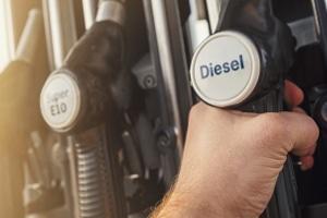 Strafe bei Missachtung: Wer trotz Diesel-Fahrverbot fährt, muss mit einer Geldbuße rechnen.