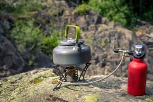 Gasprüfung beim Wohnmobil: Wie oft sollte sie erfolgen? Alle zwei Jahre.