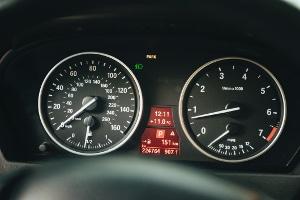 Ungenügende Genauigkeit: Beim Tacho die Geschwindigkeit neu zu justieren, kann unter Umständen nötig sein.