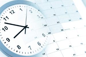 Fahrverbot: Die 4-Monatsfrist erlaubt eine gute Planung.