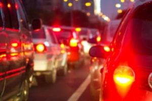 Die Bremsleuchte ist am Kfz gesetzlich vorgeschrieben.