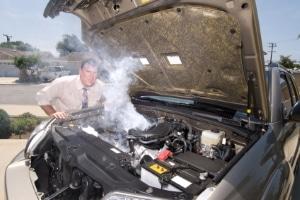 Was ist mein Auto mit einem Motorschaden noch wert?