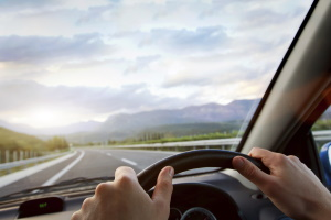 Ein Fahrverbot wird in England unter anderem bei Verkehrsverstößen und Straftaten verhängt.