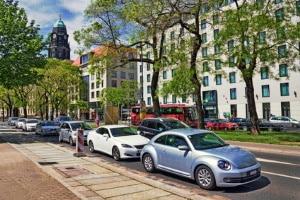 Wurde das Fahrverbot in Holland bzw. den Niederlanden verhängt, ist es in Deutschland nicht gültig.