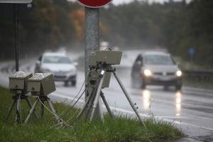 In der Schweiz wird ein Fahrverbot z. B. für Geschwindigkeitsüberschreitungen verhängt.