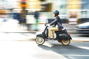 Verkehrsrecht: Ab 2020 entscheiden die Länder selbst darüber, ob ein Führerschein AM ab 15 Jahren möglich ist.