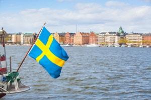 LKW-Fahrverbot: In Schweden gibt es ein solches nur bei bestimmten Voraussetzungen.