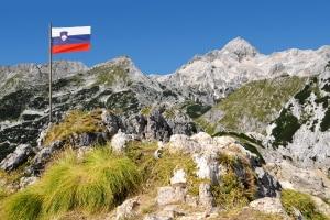 In Slowenien gilt ein LKW-Fahrverbot für verschiedene Streckenabschnitte.
