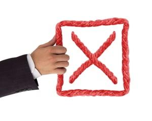 Wer 6 Monate Fahrverbot als Sanktion erhält, darf ein halbes Jahr lang nicht fahren.