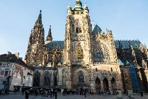 Urlauber können ein Fahrverbot in Tschechien erhalten.