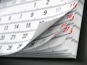 Fahrverbot: Wie lange ist Hinauszögern maximal möglich? Bis zu vier Monate für Ersttäter.